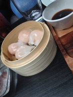 Dim Sum - King Prawn Steamed Dumplings