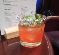 Stockholm 866 cocktail