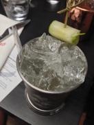 Gurka Frasa cocktail