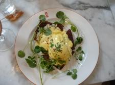 Super Miss Sue - West Coast Crab Salad