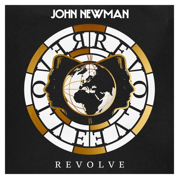 John Newman Revolve Album