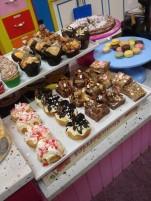 Cookie FM Zomato Sweet Republic