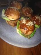 Suesey Street Burger