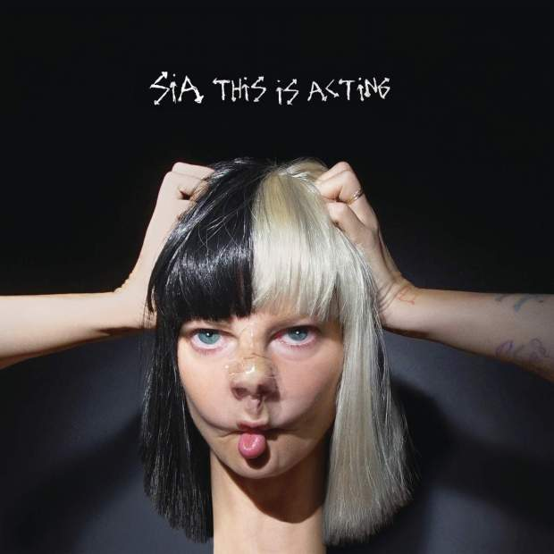 Sia This is Acting 2016