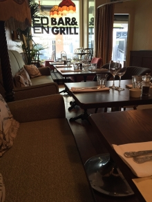 Eden Bar And Grill Cookie FM1