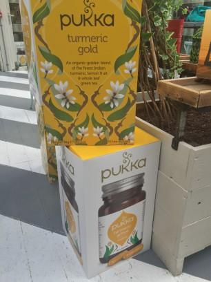 Cookie FM Nirina Pukka #turmeric
