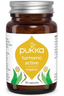 Turmeric Active €20