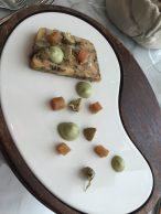 Chicken & Walnut Terrine