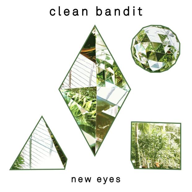 Clean Bandit New Eyes