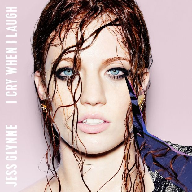 Jess Glynne I Cry When I Laugh