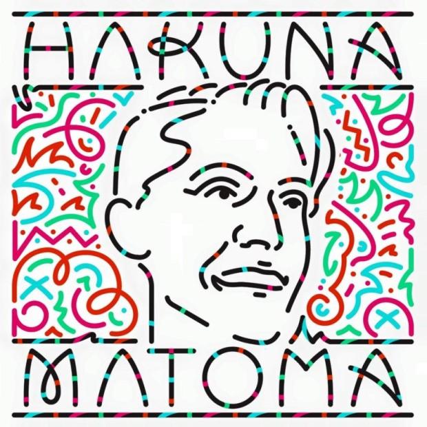 Matoma Hakuna Matoma