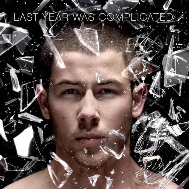 Nick Jonas Last Year Was Complicated