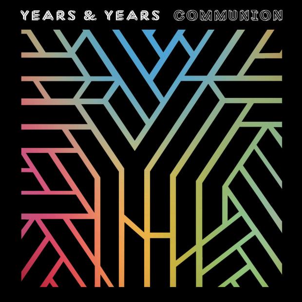 Years & Years Communion