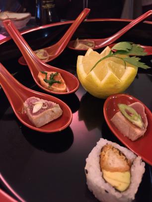 cookie-fm-nirina-michie-sushi1