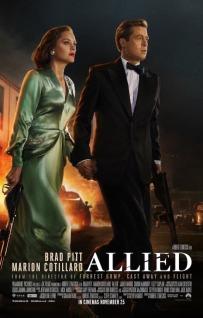 Allied - 7/10