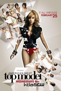 America's Next Top Model - 7/10