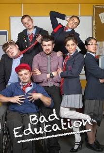 Bad Education - 9/10