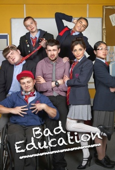 Bad Education - 9/10