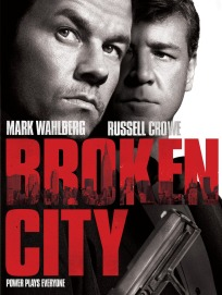 Broken City - 5/10