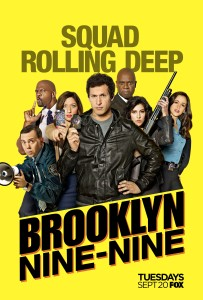 Brooklyn Nine-Nine - 10/10