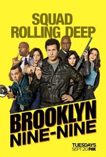 Brooklyn Nine-Nine - 10/10