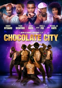 Chocolate City - 6/10
