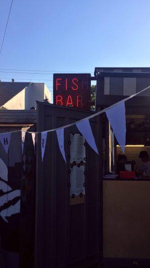Cookie FM Nirina Fish Bar Bray