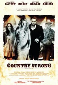 Country Strong - 7/10