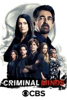 Criminal Minds 10/10