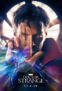 Doctor Strange - 8/10