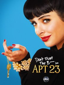 Don't Trust the B in Apartment 23 - 6/10