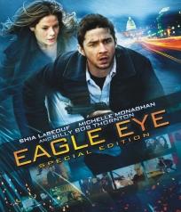 Eagle Eye - 8/10