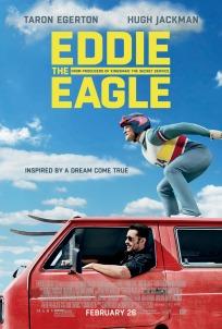 Eddie The Eagle - 10/10