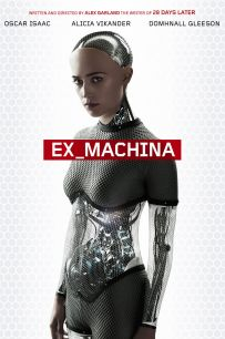 Ex Machina - 6/10