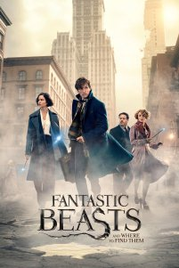 Fantastic Beasts and Where to Find Them - 10/10