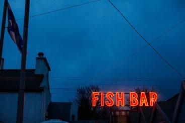 Photo: Fish Bar