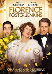 Florence Foster Jenkins - 7/10
