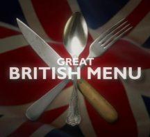 Great British Menu - 8/10