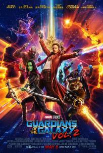 Guardians of the Galaxy Vol. 2 - 9/10