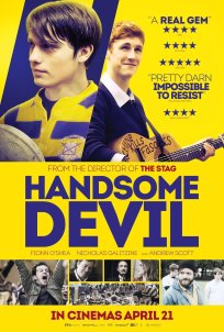 Handsome Devil - 8/10