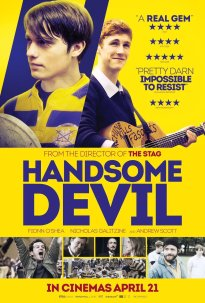 Handsome Devil - 8/10