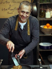 Michel Roux Jr. Hidden Restaurants - 9/10