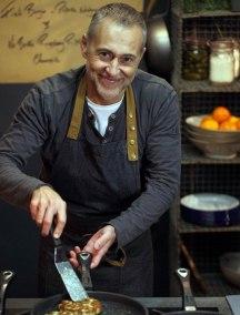 Michel Roux Jr. Hidden Restaurants - 9/10
