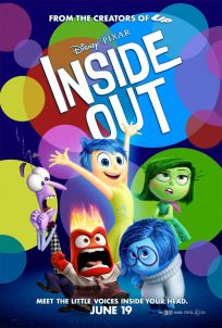 Inside Out - 9/10