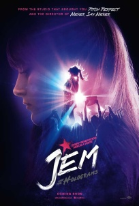 Jem and the Holograms - 4/10