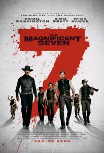 The Magnificent - 8/10