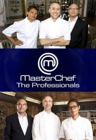 Masterchef UK: The Professionals - 8/10
