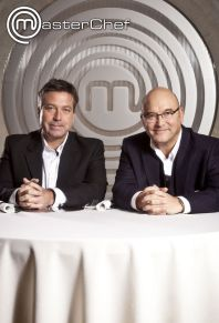 Masterchef UK - 7/10