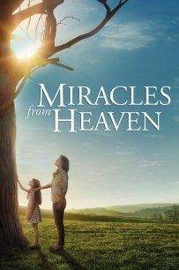 Miracles From Heaven - 8/10