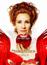 Mirror Mirror - 8/10